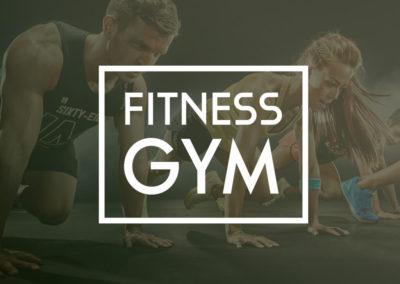 System zapisu na zajęcia fitness